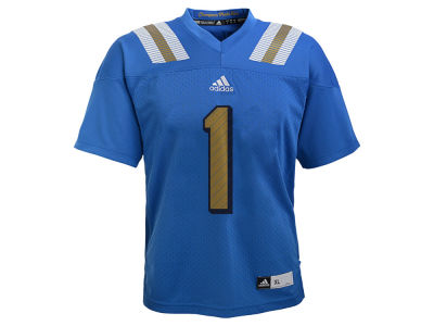 UCLA Bruins adidas NCAA Youth Replica Football Jersey