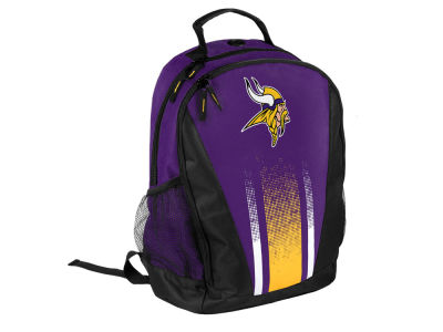 Minnesota Vikings Prime Time Backpack