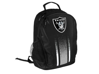 Oakland Raiders Prime Time Backpack