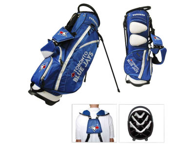 Toronto Blue Jays Fairway Golf Stand Bag