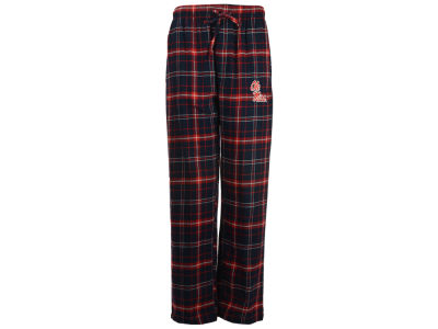 Ole Miss Rebels NCAA Men's Ultimate Plaid Flannel Pants