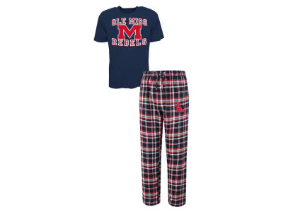 Ole Miss Rebels NCAA Men's Tiebreaker Sleep Set