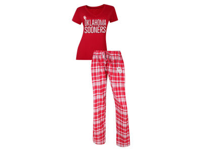 Oklahoma Sooners NCAA Women's Tiebreaker Sleep Set