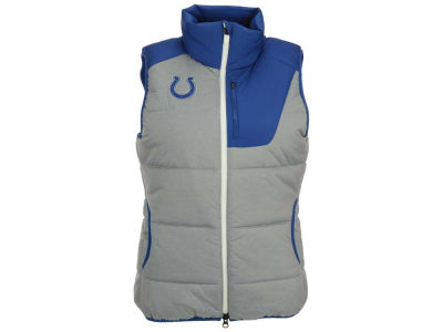 Indianapolis Colts Nike NFL Women's Champ Drive Vest