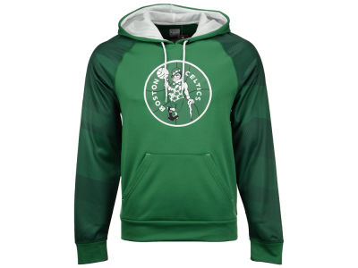 Boston Celtics Majestic NBA Men's Armor II Hoodie