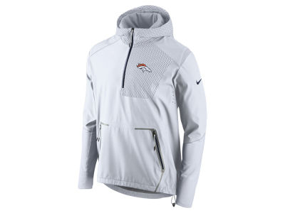 Denver Broncos Nike NFL Men's Vapor Speed Fly Rush Flash Jacket