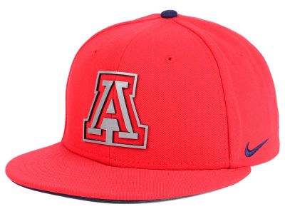Arizona Wildcats Nike NCAA True Reflective Snapback Cap
