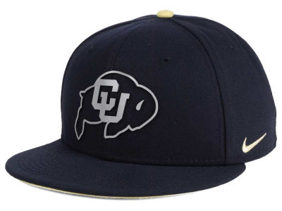 Colorado Buffaloes Nike NCAA True Reflective Snapback Cap