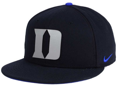 Duke Blue Devils Nike NCAA True Reflective Snapback Cap