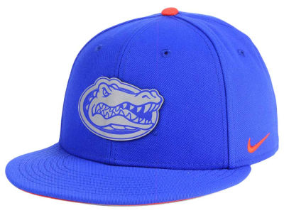 Florida Gators Nike NCAA True Reflective Snapback Cap