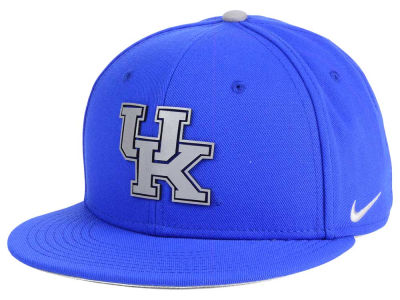 Kentucky Wildcats Nike NCAA True Reflective Snapback Cap
