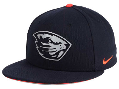 Oregon State Beavers Nike NCAA True Reflective Snapback Cap