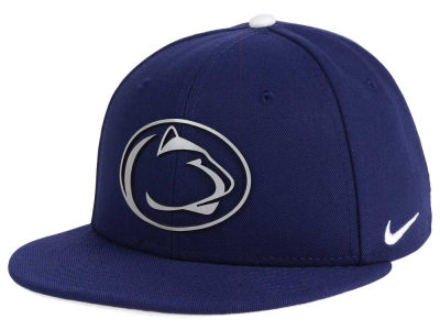 Penn State Nittany Lions Nike NCAA True Reflective Snapback Cap