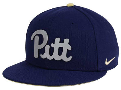 Pittsburgh Panthers Nike NCAA True Reflective Snapback Cap