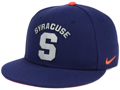 Syracuse Orange Nike NCAA True Reflective Snapback Cap