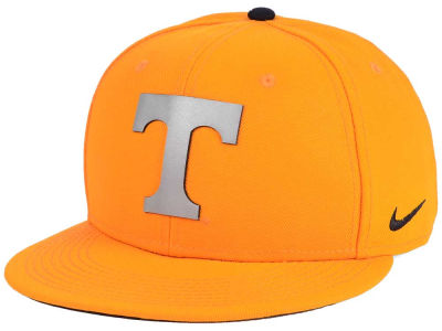 Tennessee Volunteers Nike NCAA True Reflective Snapback Cap