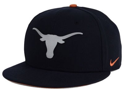 Texas Longhorns Nike NCAA True Reflective Snapback Cap
