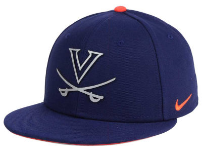 Virginia Cavaliers Nike NCAA True Reflective Snapback Cap