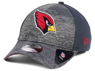 Arizona Cardinals New Era NFL Shadowed Team Flex Cap