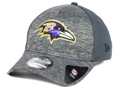 Baltimore Ravens New Era NFL Shadowed Team Flex Cap