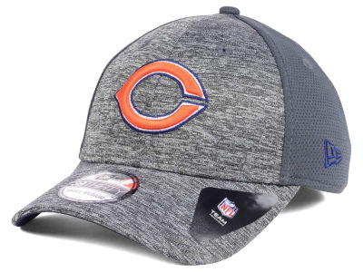 Chicago Bears New Era NFL Shadowed Team Flex Cap