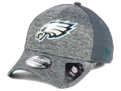 Philadelphia Eagles New Era NFL Shadowed Team Flex Cap