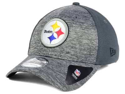 Pittsburgh Steelers New Era NFL Shadowed Team Flex Cap