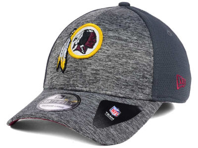 Washington Redskins New Era NFL Shadowed Team Flex Cap