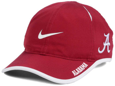 Alabama Crimson Tide Nike NCAA Featherlight Cap