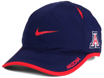 Arizona Wildcats Nike NCAA Featherlight Cap