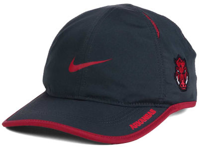 Arkansas Razorbacks Nike NCAA Featherlight Cap