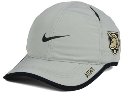 Army Black Knights Nike NCAA Featherlight Cap