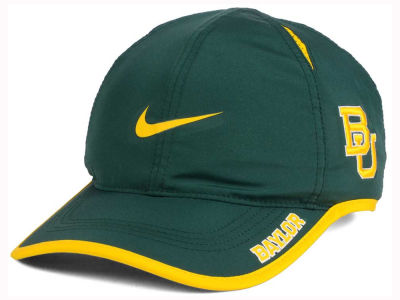 Baylor Bears Nike NCAA Featherlight Cap