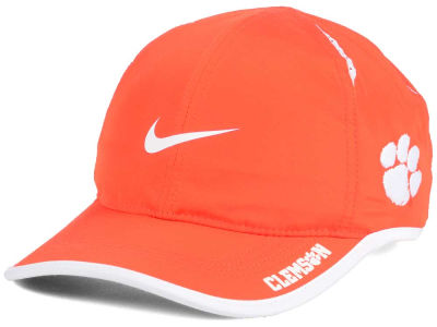 Clemson Tigers Nike NCAA Featherlight Cap