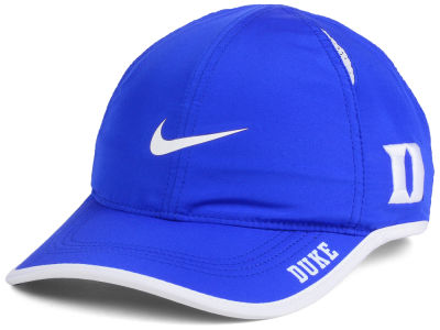 Duke Blue Devils Nike NCAA Featherlight Cap