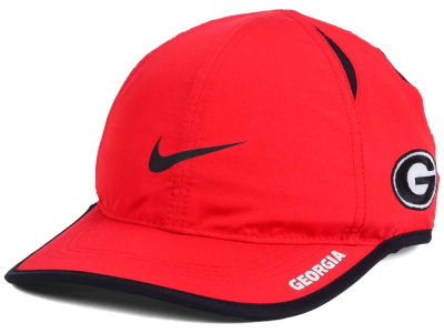 Georgia Bulldogs Nike NCAA Featherlight Cap