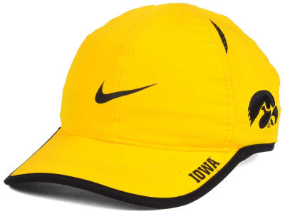 Iowa Hawkeyes Nike NCAA Featherlight Cap