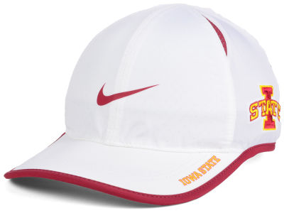Iowa State Cyclones Nike NCAA Featherlight Cap