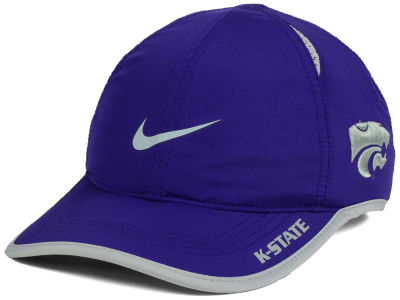 Kansas State Wildcats Nike NCAA Featherlight Cap