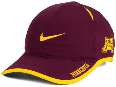 Minnesota Golden Gophers Nike NCAA Featherlight Cap
