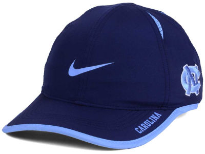 North Carolina Tar Heels Nike NCAA Featherlight Cap