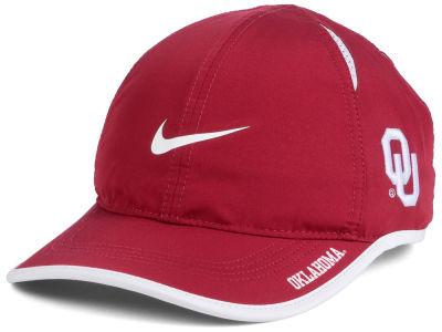 Oklahoma Sooners Nike NCAA Featherlight Cap 7e59c155c04b