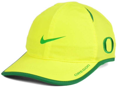 Oregon Ducks Nike NCAA Featherlight Cap