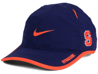 Syracuse Orange Nike NCAA Featherlight Cap