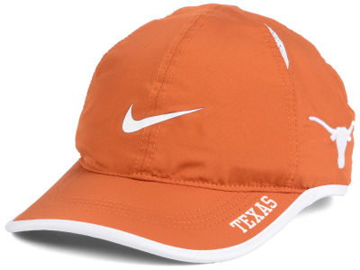 Texas Longhorns Nike NCAA Featherlight Cap