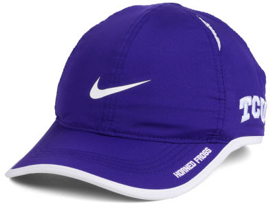 Texas Christian Horned Frogs Nike NCAA Featherlight Cap