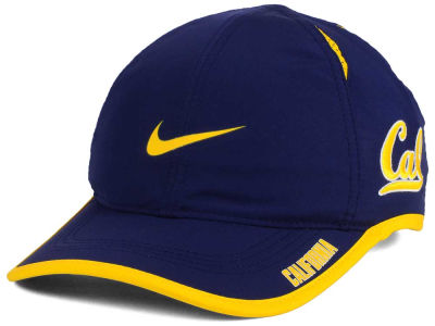 California Golden Bears Nike NCAA Featherlight Cap