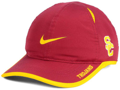 USC Trojans Nike NCAA Featherlight Cap