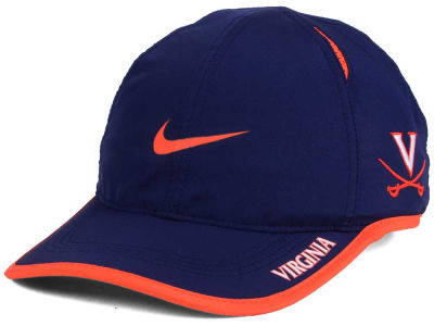 Virginia Cavaliers Nike NCAA Featherlight Cap