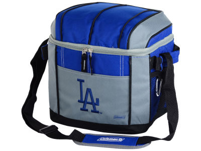 Los Angeles Dodgers 24 Can Soft Sided Cooler